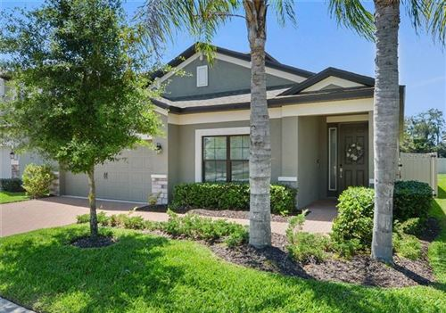 Photo of 8027 ARBOR PARK LANE, RIVERVIEW, FL 33578 (MLS # T3301001)