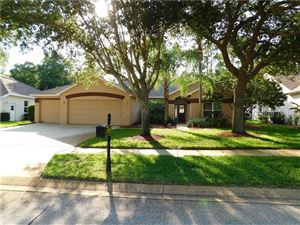 Photo of 3677 SIENA LANE, PALM HARBOR, FL 34685 (MLS # U8048001)