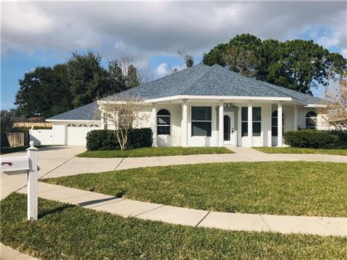 Photo of 1845 MELANIE WAY, PALM HARBOR, FL 34683 (MLS # U8071001)