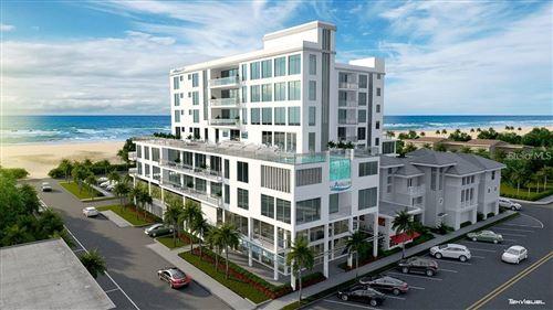 Photo of 24 AVALON STREET #501, CLEARWATER BEACH, FL 33767 (MLS # U8131001)