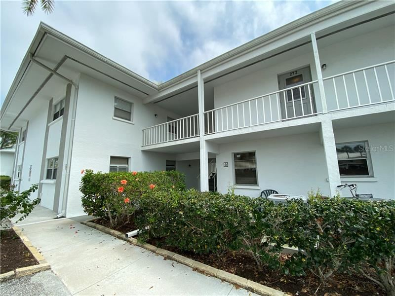Photo of 1001 INLET CIRCLE #272, VENICE, FL 34285 (MLS # A4465001)