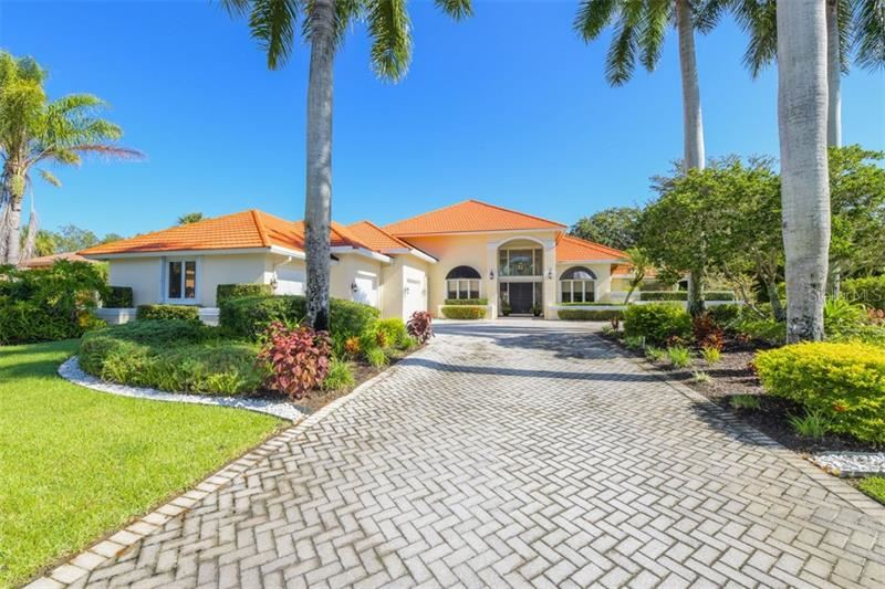 4131 BOCA POINTE DRIVE, Sarasota, FL 34238 - #: A4475001