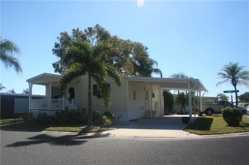 3210 ASH TERRACE, Sarasota, FL 34237 - #: A4478001