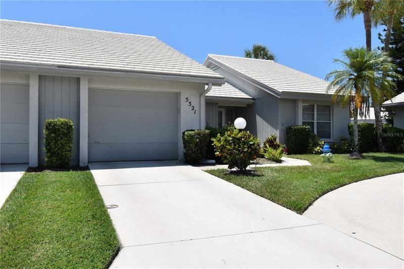5321 PAMELA WOOD WAY #172, Sarasota, FL 34233 - #: A4500001