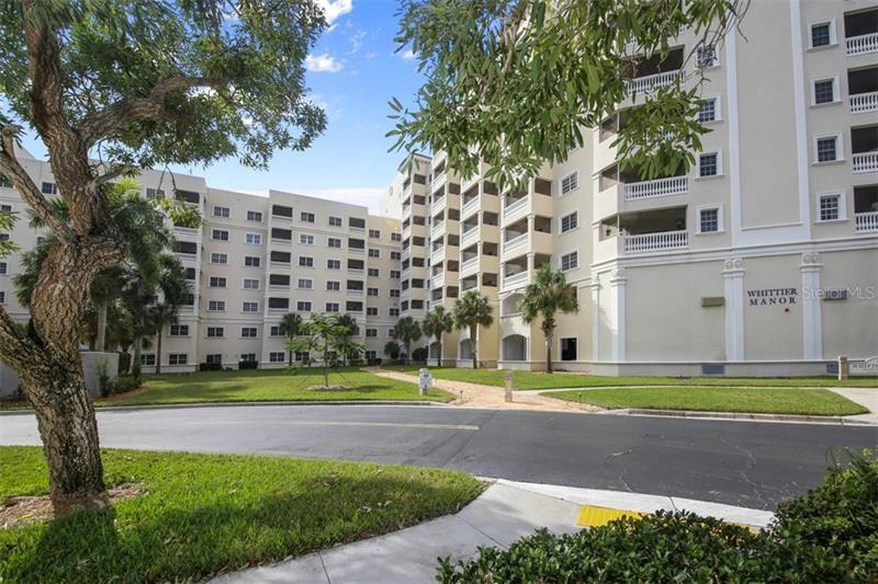 Photo of 3730 CADBURY CIRCLE #703, VENICE, FL 34293 (MLS # N6111001)