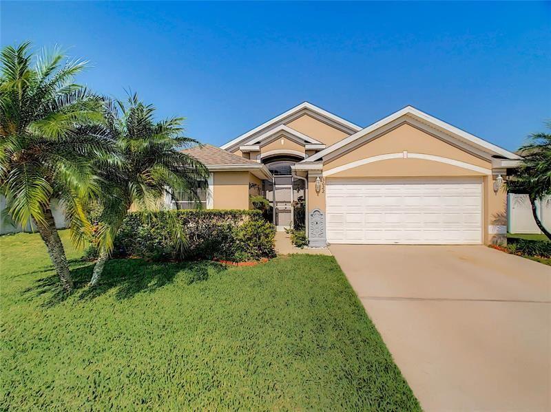 3022 MANDOLIN DRIVE, Kissimmee, FL 34744 - MLS#: O5942001