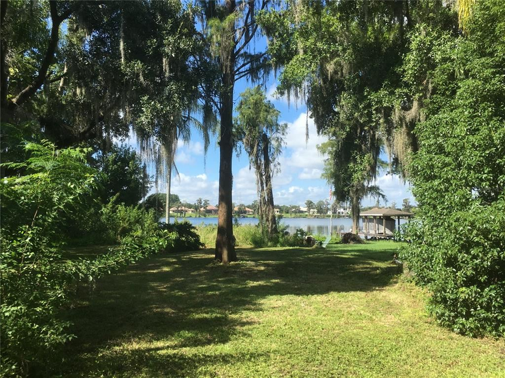 Photo of 6564 LAGOON STREET, WINDERMERE, FL 34786 (MLS # O5971001)