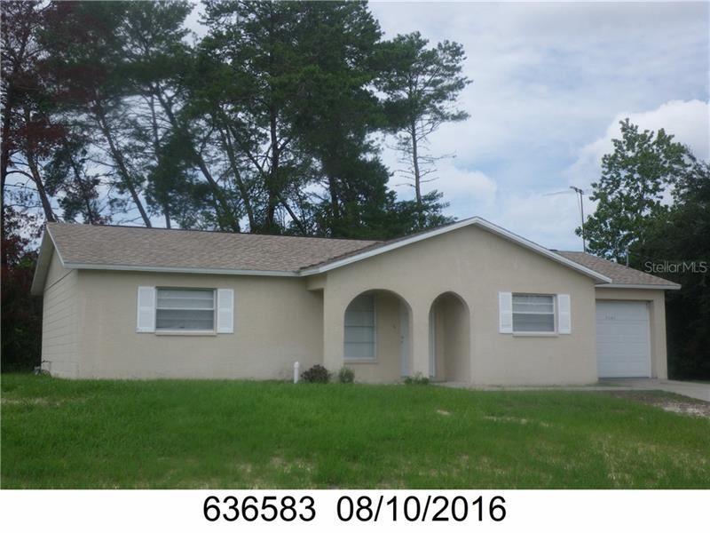 5207 KIRKWOOD AVENUE, Spring Hill, FL 34608 - #: T3237001