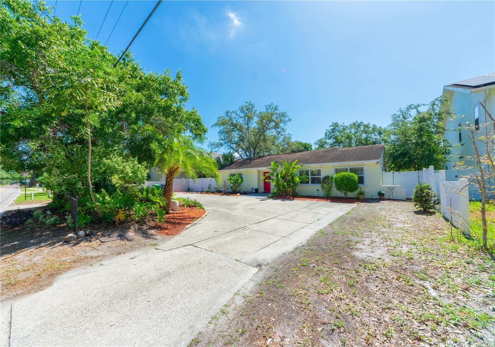 1004 S LOIS AVENUE, Tampa, FL 33629 - MLS#: T3311001