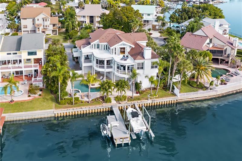 104 HOMEPORT DRIVE, Palm Harbor, FL 34683 - MLS#: U8068001