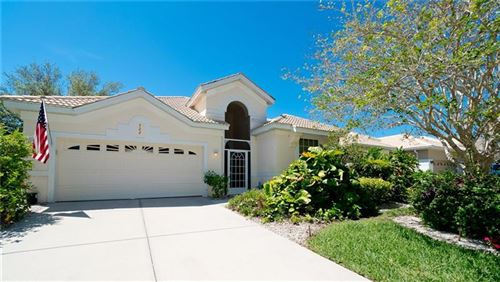 Photo of 322 LANGHOLM DRIVE, VENICE, FL 34293 (MLS # A4462002)