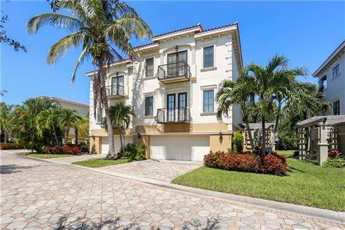 Photo of 206 52ND STREET #3, HOLMES BEACH, FL 34217 (MLS # A4464002)