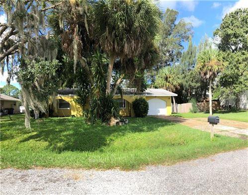 Photo of 3150 GALIOT ROAD, VENICE, FL 34293 (MLS # A4481002)