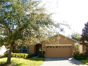 Photo of 100 KNOLL WOOD DRIVE, POINCIANA, FL 34759 (MLS # O5757002)