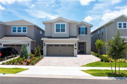 Photo of 457 SOUTHFIELD STREET, KISSIMMEE, FL 34747 (MLS # O5948002)