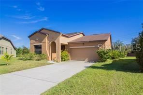 Photo of 3091 POINTE PLACE AVENUE, KISSIMMEE, FL 34758 (MLS # S5021002)