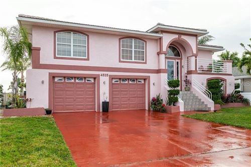 Photo of 4525 PLAZA WAY, ST PETE BEACH, FL 33706 (MLS # U8099002)