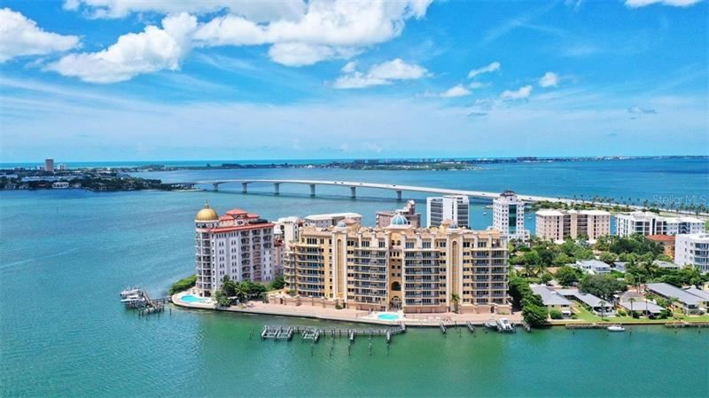 Photo of 464 GOLDEN GATE POINT #PH9C, SARASOTA, FL 34236 (MLS # A4476002)