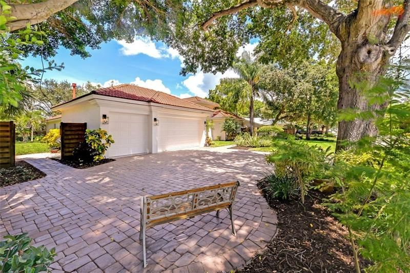 Photo of 1701 HILLVIEW STREET, SARASOTA, FL 34239 (MLS # A4477002)