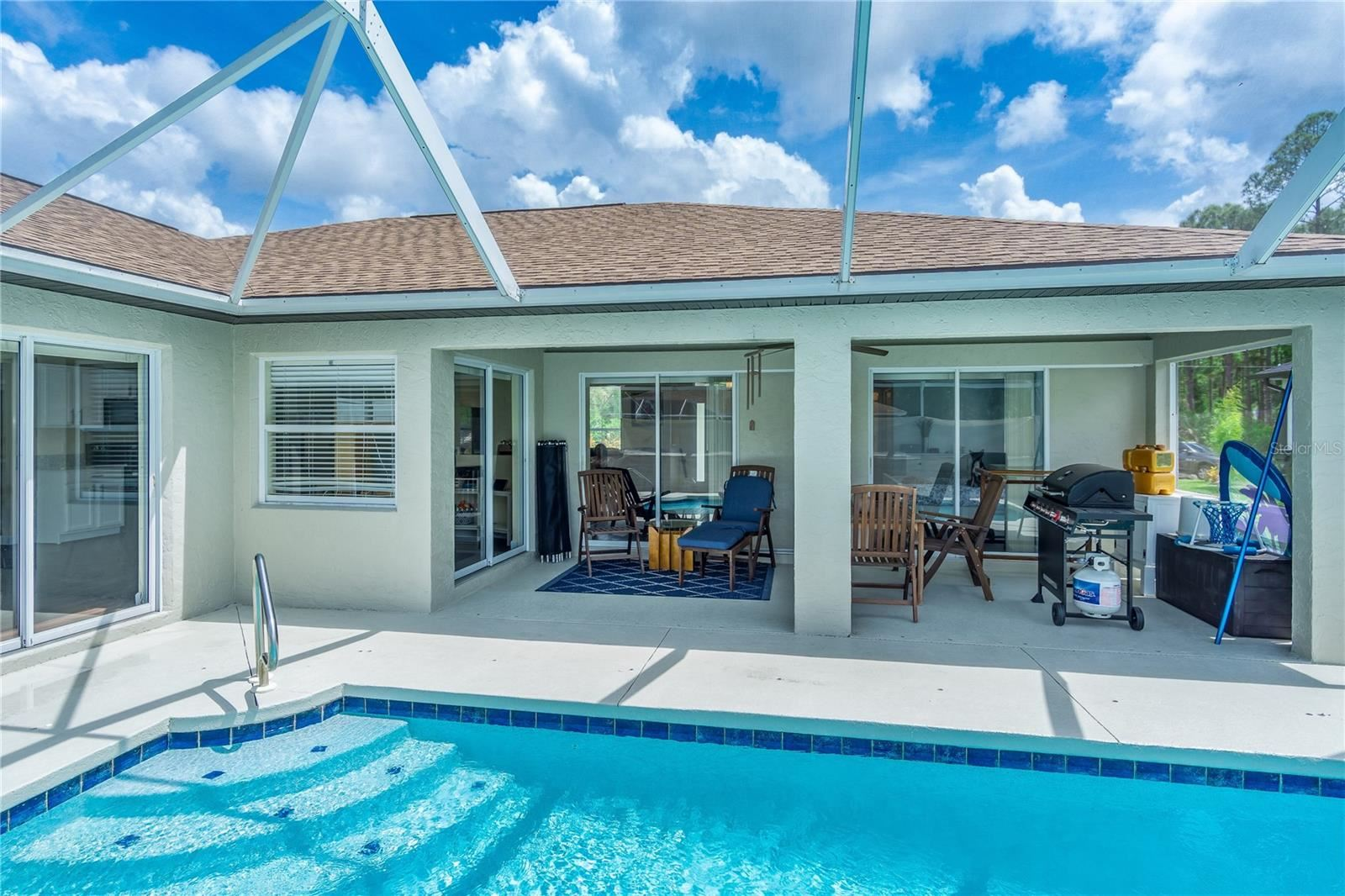 Photo of 4038 CORYDON AVENUE, NORTH PORT, FL 34286 (MLS # N6116002)