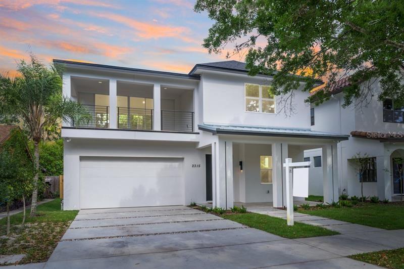 2315 DEPAUW AVENUE, Orlando, FL 32804 - MLS#: O5857002