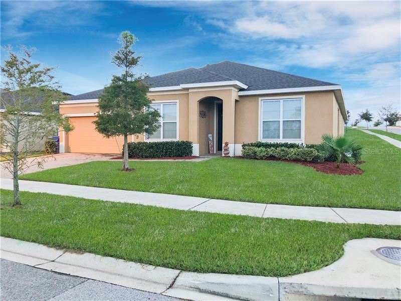 660 BLACK EAGLE DRIVE, Groveland, FL 34736 - #: O5902002