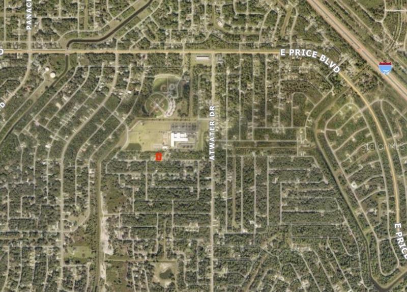 Photo of ADDERTON AVENUE, NORTH PORT, FL 34288 (MLS # S5033002)