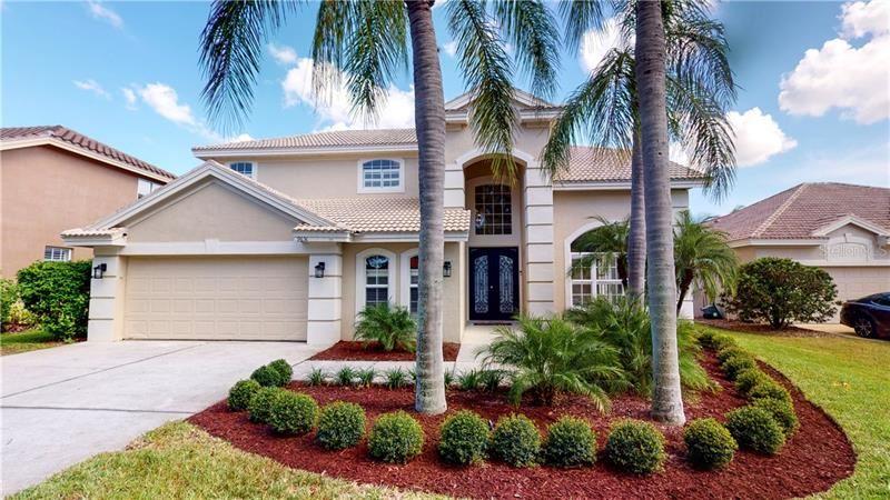 9651 MAYPAN PLACE, Seminole, FL 33777 - #: U8102002