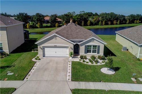 Photo of 14938 FLOWING GOLD DRIVE, BRADENTON, FL 34212 (MLS # A4452003)