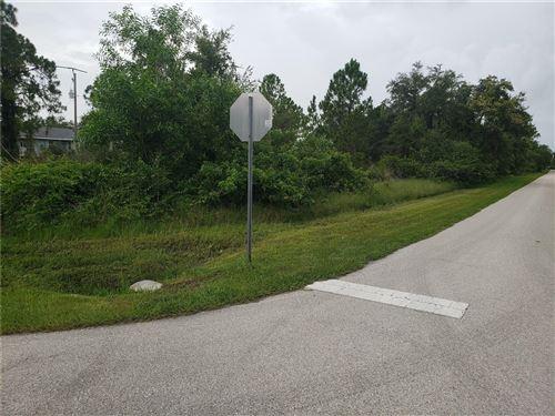 Photo of 28127 SUNSET DRIVE, PUNTA GORDA, FL 33955 (MLS # C7447003)