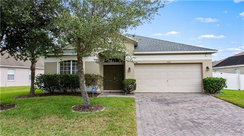 Photo of 336 SPRING LEAP CIRCLE, WINTER GARDEN, FL 34787 (MLS # G5031003)