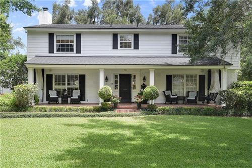 Photo of 741 DIXIE PARKWAY, WINTER PARK, FL 32789 (MLS # O5874003)