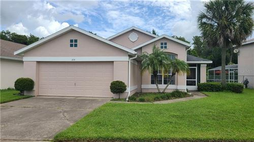 Main image for 3151 FAIRFIELD DRIVE, KISSIMMEE,FL34743. Photo 1 of 12