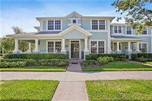 Photo of 10106 PARLEY DRIVE, TAMPA, FL 33626 (MLS # T3178003)