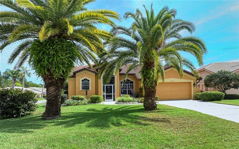4092 HEARTHSTONE DRIVE, Sarasota, FL 34238 - #: A4494003