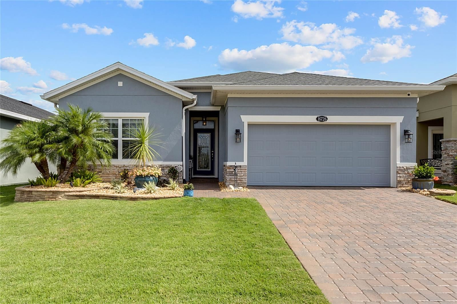 16726 ABBEY HILL COURT, Clermont, FL 34711 - #: O5950003