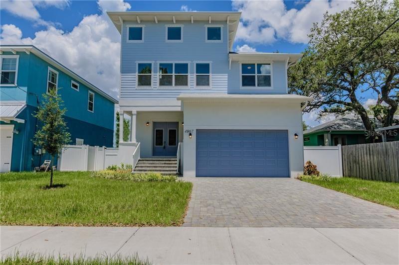 7504 S SWOOPE STREET, Tampa, FL 33616 - MLS#: T3239003