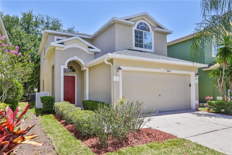 13024 FENNWAY RIDGE DRIVE, Riverview, FL 33579 - MLS#: T3244003