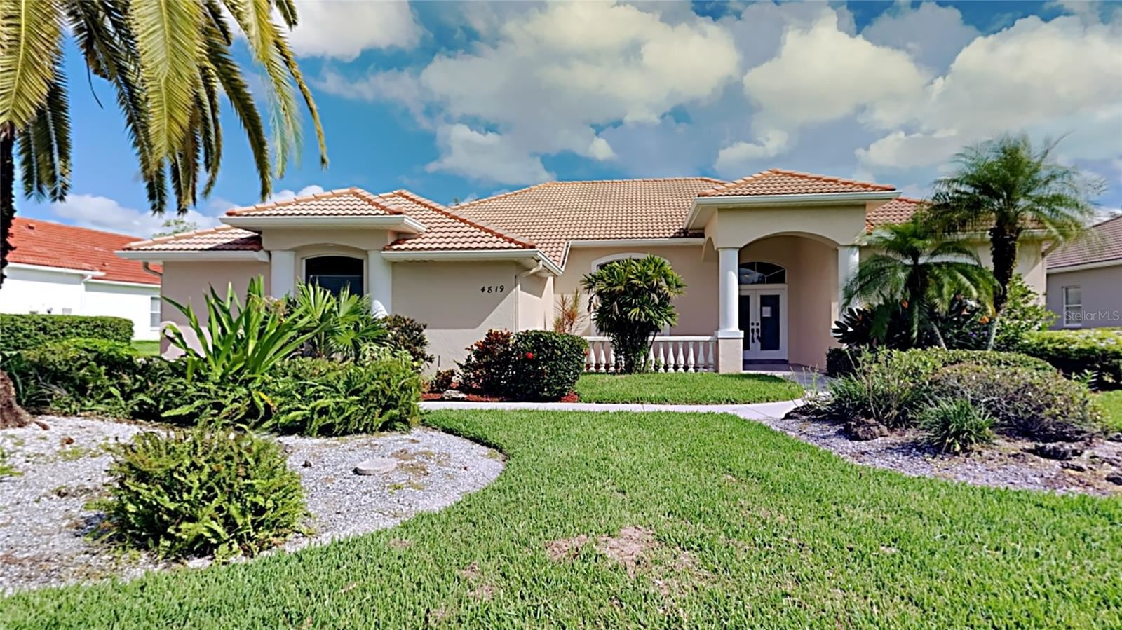 4819 SWEETMEADOW CIRCLE, Sarasota, FL 34238 - #: T3333003