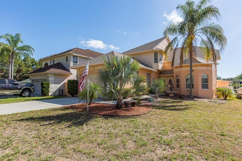 1426 FLOTILLA DRIVE, Holiday, FL 34690 - MLS#: U8084003
