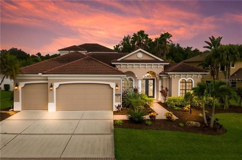 Photo of 13220 BROWN THRASHER PIKE, LAKEWOOD RANCH, FL 34202 (MLS # A4474004)