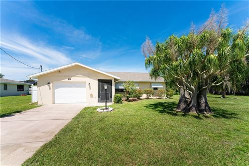 Photo of 876 BAY VISTA BOULEVARD, ENGLEWOOD, FL 34223 (MLS # D6121004)