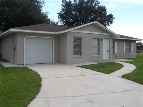 Photo of 602 MCKINLEY COURT, KISSIMMEE, FL 34758 (MLS # O5876004)