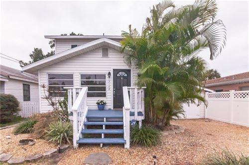 Photo of 13148 3RD STREET E, MADEIRA BEACH, FL 33708 (MLS # T3292004)
