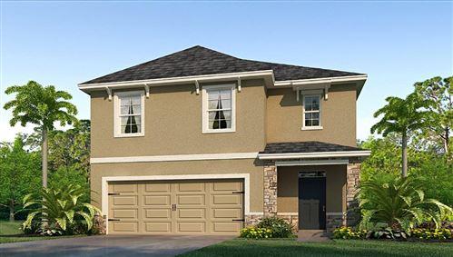 Photo of 5981 BRIAR ROSE WAY, SARASOTA, FL 34232 (MLS # T3310004)