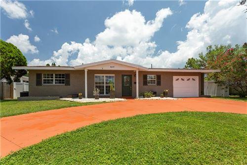 Photo of 4641 SHORE ACRES BOULEVARD NE, ST PETERSBURG, FL 33703 (MLS # U8091004)