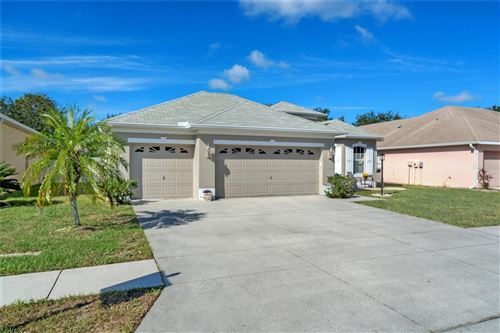 Photo of 14551 BEAULY CIR, HUDSON, FL 34667 (MLS # W7839004)