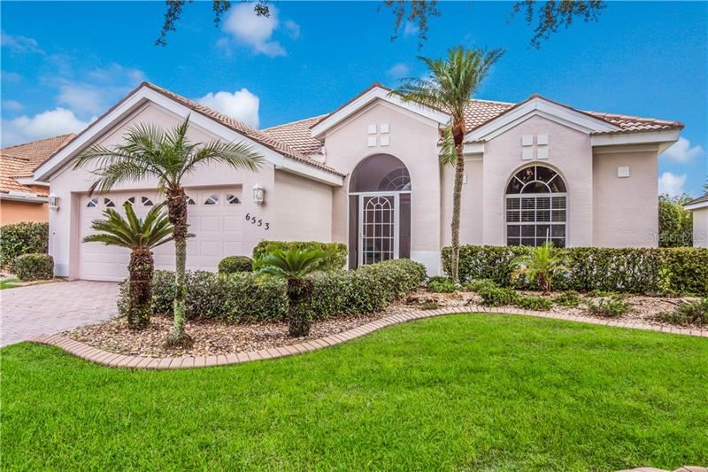 6553 COPPER RIDGE TRAIL, University Park, FL 34201 - #: A4463004