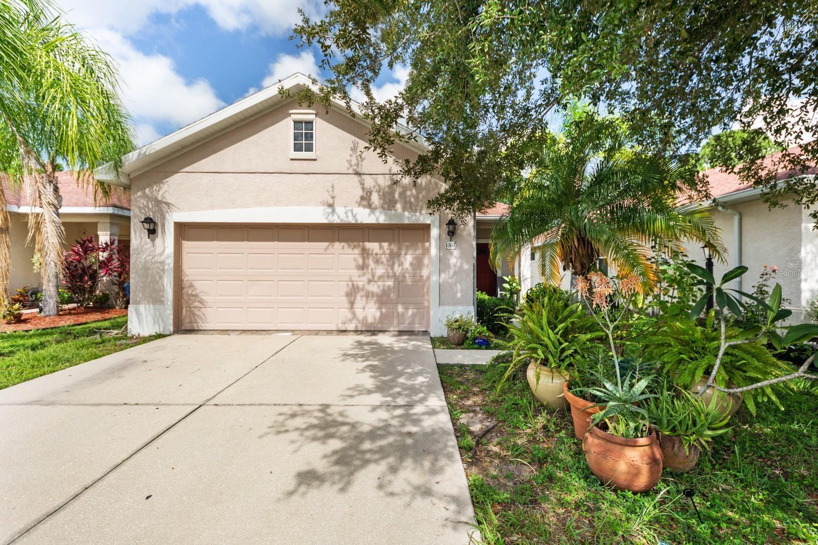 1367 DARYL DRIVE, Sarasota, FL 34232 - #: A4507004