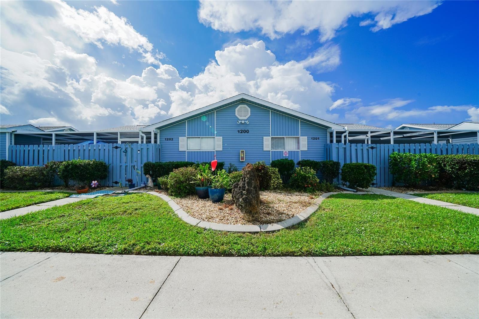 3300 LOVELAND BOULEVARD #1201, Port Charlotte, FL 33980 - #: C7450004